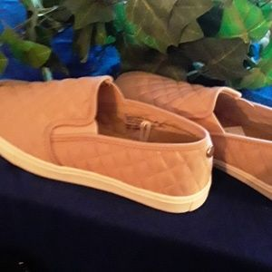 Mossimo: pink espadrilles shoe